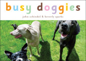 Busy Doggies Cover