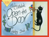 Slinky Malinki, Open the Door Cover