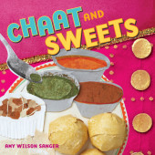 Chaat & Sweets Cover