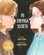 Mi Enemiga Secreta Cover