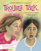 Trouble Talk Cover