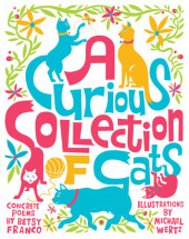 A Curious Collection of Cats Cover
