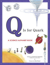 Q Is for Quark Cover
