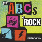 October's Pick: The ABC's of Rock