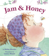 Jam & Honey Cover