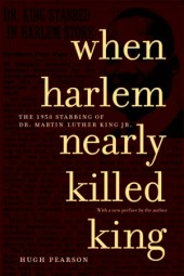 When Harlem Nearly Killed King