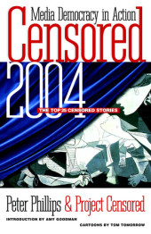 Censored 2004 Cover