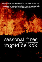 Seasonal Fires Cover