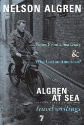 Algren at Sea