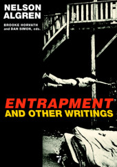 Entrapment and Other Writings Cover