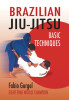 Brazilian Jiu-Jitsu Basic Techniques