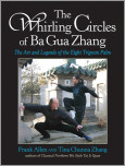 The Whirling Circles of Ba Gua Zhang