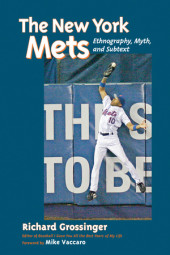 The New York Mets Cover