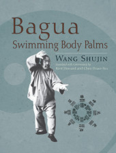 Bagua Swimming Body Palms Cover