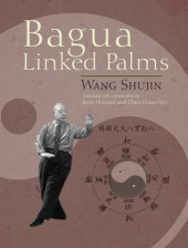 Bagua Linked Palms Cover