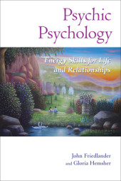 Psychic Psychology Cover
