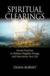 Spiritual Clearings Cover
