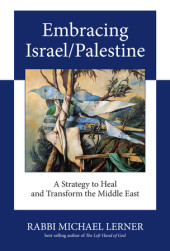 Embracing Israel/Palestine Cover