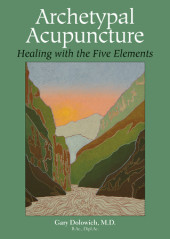Archetypal Acupuncture Cover