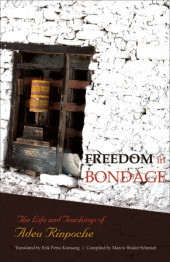 Freedom in Bondage Cover