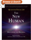 Quantum-Touch 2.0 - The New Human