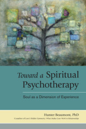 Toward a Spiritual Psychotherapy Cover