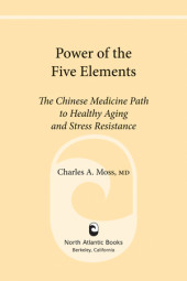 Power of the Five Elements Cover