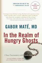 In the Realm of Hungry Ghosts Cover