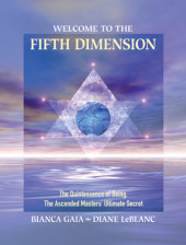 Welcome to the Fifth Dimension Cover