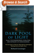 Dark Pool of Light, Volume One