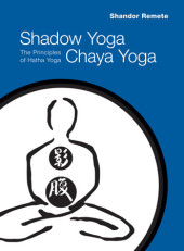 Shadow Yoga, Chaya Yoga Cover