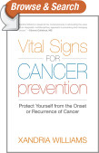 Vital Signs for Cancer Prevention