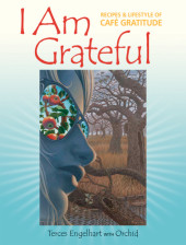 I Am Grateful Cover