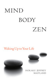 Mind Body Zen Cover