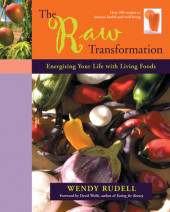 The Raw Transformation Cover