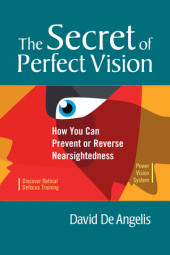 The Secret of Perfect Vision Cover