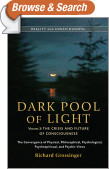 Dark Pool of Light, Volume Three