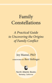 Family Constellations Cover