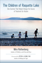 The Children of Raquette Lake Cover