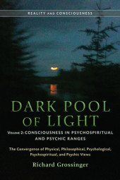 Dark Pool of Light, Volume Two Cover