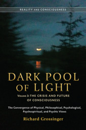 Dark Pool of Light, Volume Three Cover