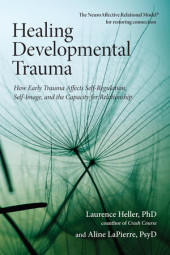 Healing Developmental Trauma Cover