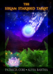 The Sirian Starseed Tarot Cover