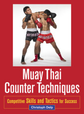 Muay Thai Counter Techniques Cover