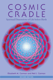 Cosmic Cradle, Revised Edition Cover
