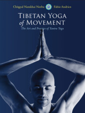 Tibetan Yoga of Movement Cover