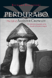 Perdurabo, Revised and Expanded Edition Cover