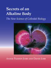 Secrets of an Alkaline Body Cover