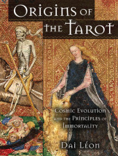 Origins of the Tarot Cover