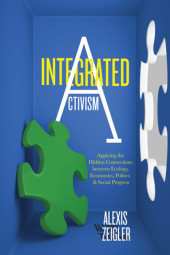 Integrated Activism Cover